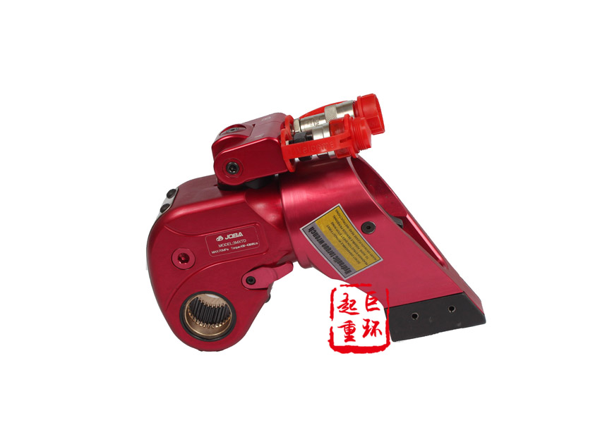 Mxtd series driven hydraulic torque wrench